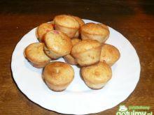 Muffinki z m&s