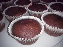 Muffinki z nadzieniem