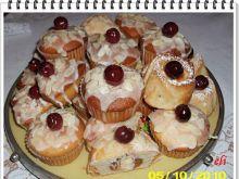 Muffinki z niespodzianką Eli