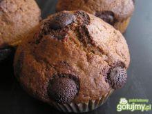 Muffinki z nutką wanilli