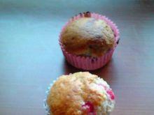 Muffinki z owocami