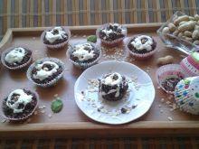 Muffinki z płatków owsianych