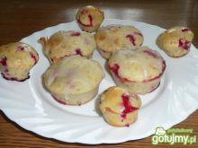 Muffinki z porzeczkami 3