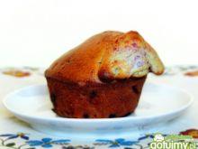 Muffinki z porzeczkami 5