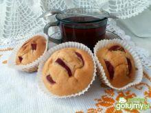 Muffinki z rzodkiewką