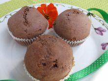 Muffinki z toffi