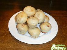 Muffinki ze snickers