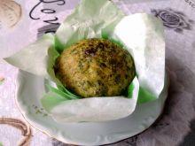 Muffinki ze szczawiem