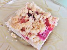 Muffinkowe ciasto owocowe