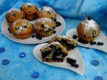 Muffinkowe jagodzianki