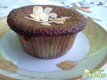 muffiny bananowe z makiem