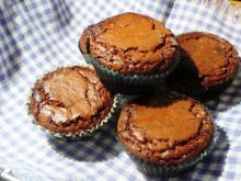 Muffiny brownie's