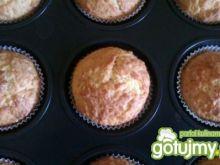 Muffiny cytrynowe wg Beaty