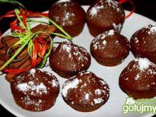 Muffiny imbirowo cynamonowe