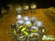Muffiny nadziewane