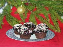 Muffiny piernikowe