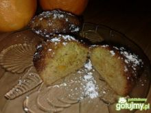 Muffiny pomarańczowe