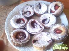 Muffiny serowe Mariel