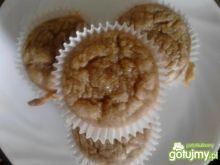 Muffiny waniliowe