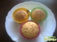 Muffiny z czekoladą 3