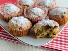 Muffiny z daktylami