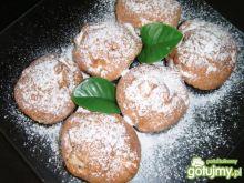 Muffiny z jabłkami i cynamonem 4