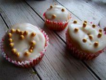 Muffiny z lukrem śmietanowym