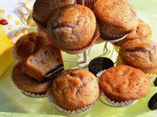Muffiny z markizami