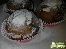 Muffiny z marmoladą Zub3r'a