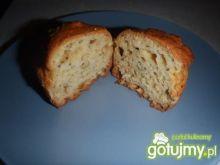 Muffiny z oliwkami
