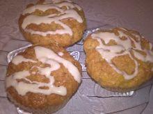 Muffiny z pomarańczą