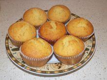 Muffiny z powidłami
