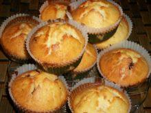 Muffiny z rodzynkami