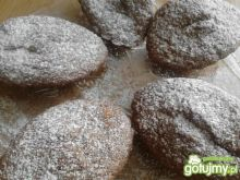 Muffiny z serkiem wiejskim
