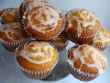 Muffiny ze skórką pomarańczową