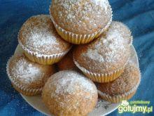Muffiny ze śliwką Zub3r'a