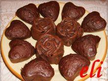 Mufinki kakaowo-ananasowe Eli