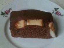 Murzynek z serem.