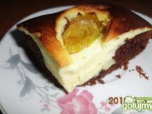 Murzynek z serem 6