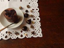 Mus czekoladowo kasztanowy
