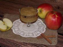 Mus jabłkowo cynamonowy