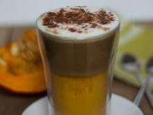 Musowa kawa, tzn. kawa z dynią