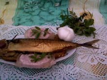 Nadziewana makrela