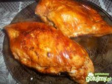 Nadziewana pierś z kurczaka 4