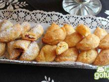 Nadziewane ciasteczka serowe