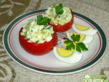 Nadziewane pomidory 5