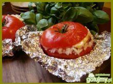 Nadziewane pomidory z grilla 2