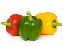 Nadziewanie warzyw