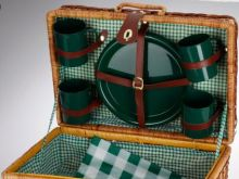 Nagroda główna - lipiec - kosz piknikowy