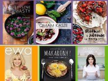 Nowe książki w katalogu konkursu Gotujmy z Nagrodami